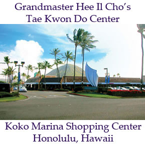 Koko Marina Shopping Center