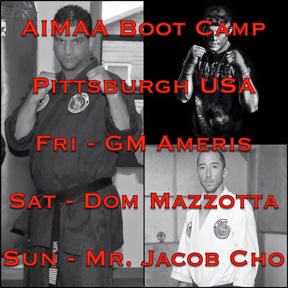 2015 Boot Camp